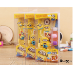 Minion Earphone