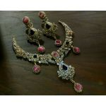 Hyderabadi jewelry set